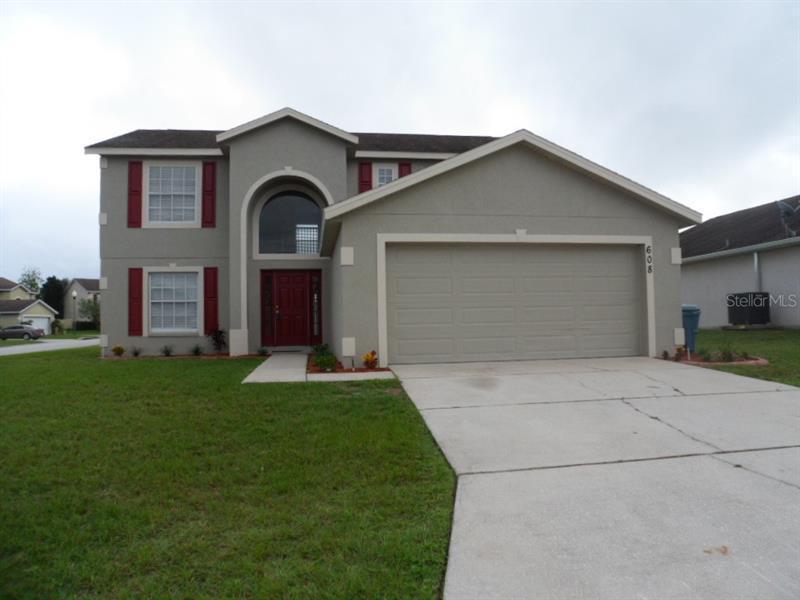 608 LYNDSEY, WINTER HAVEN, FL, 33884