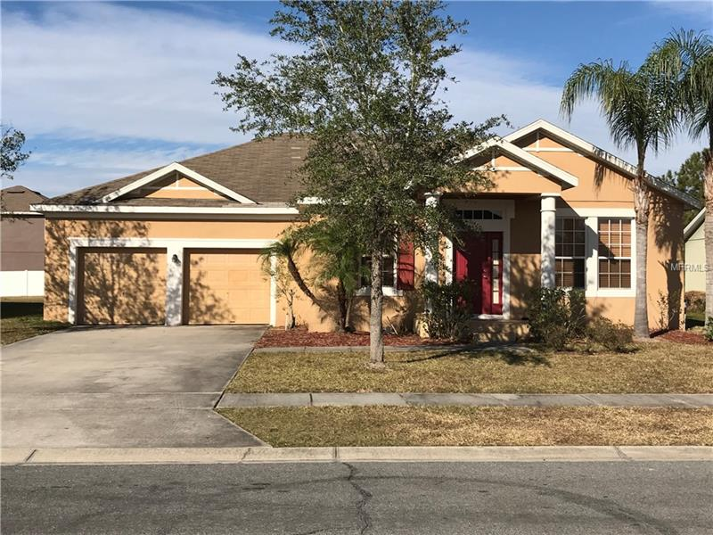 S4855791 Kissimmee Waterfront Homes, Single Family Waterfront Homes FL