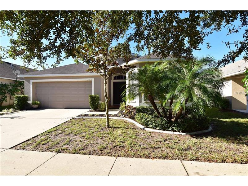 12415  ADVENTURE,  RIVERVIEW, FL