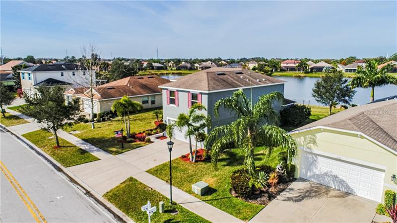 5114 BUTTERFLY SHELL, APOLLO BEACH, FL, 33572