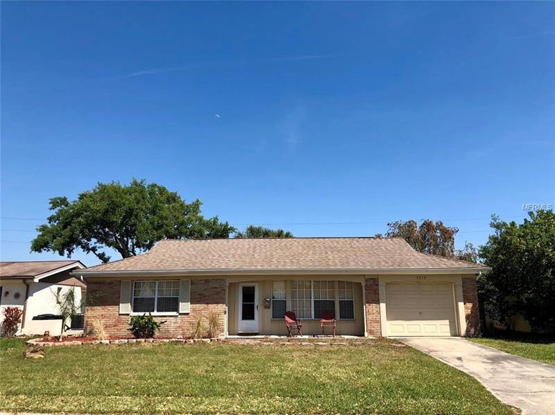 3930  ENDICOTT,  NEW PORT RICHEY, FL