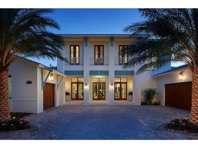 1806  OLEANDER,  SARASOTA, FL