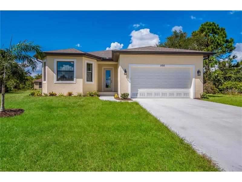 108  WAGON PLACE,  ROTONDA WEST, FL