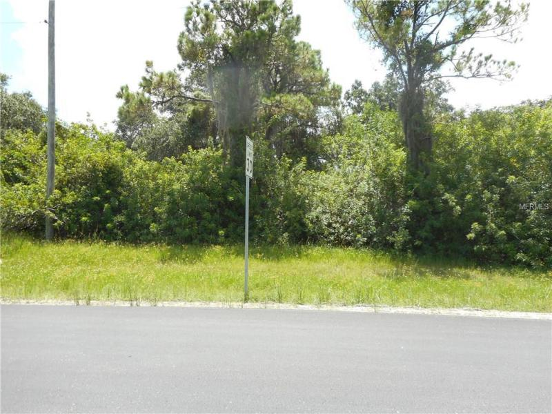 109 COUGAR, ROTONDA WEST, FL, 33947