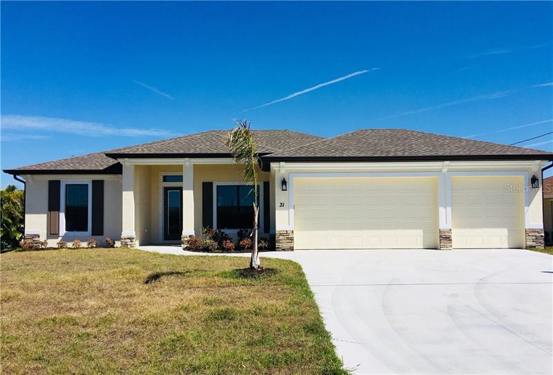 31  WHITE MARSH,  ROTONDA WEST, FL