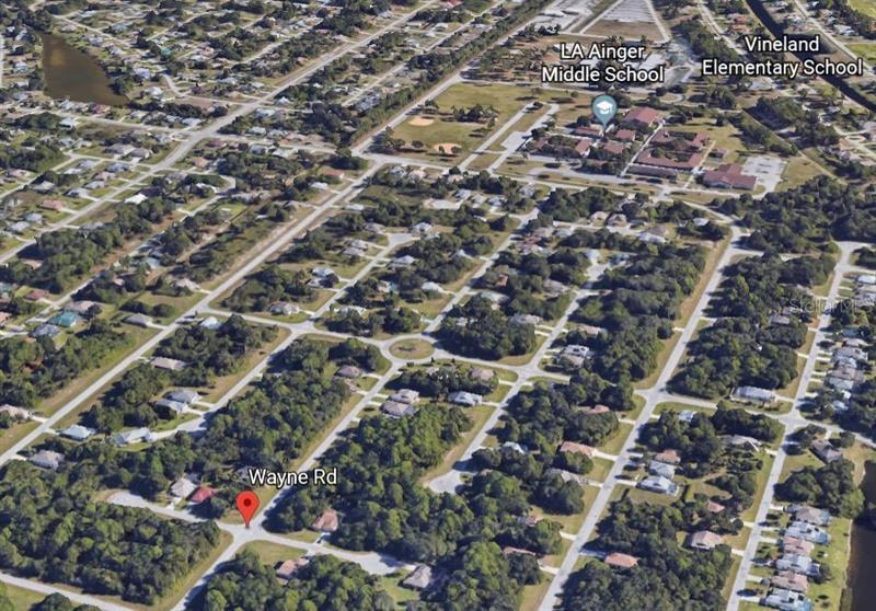 210 WAYNE, ROTONDA WEST, FL, 33947