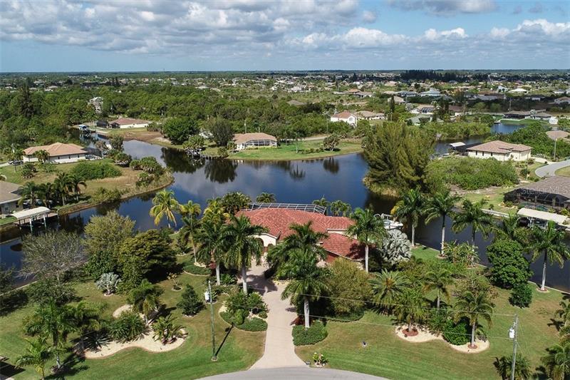 15416  ARIBE,  PORT CHARLOTTE, FL