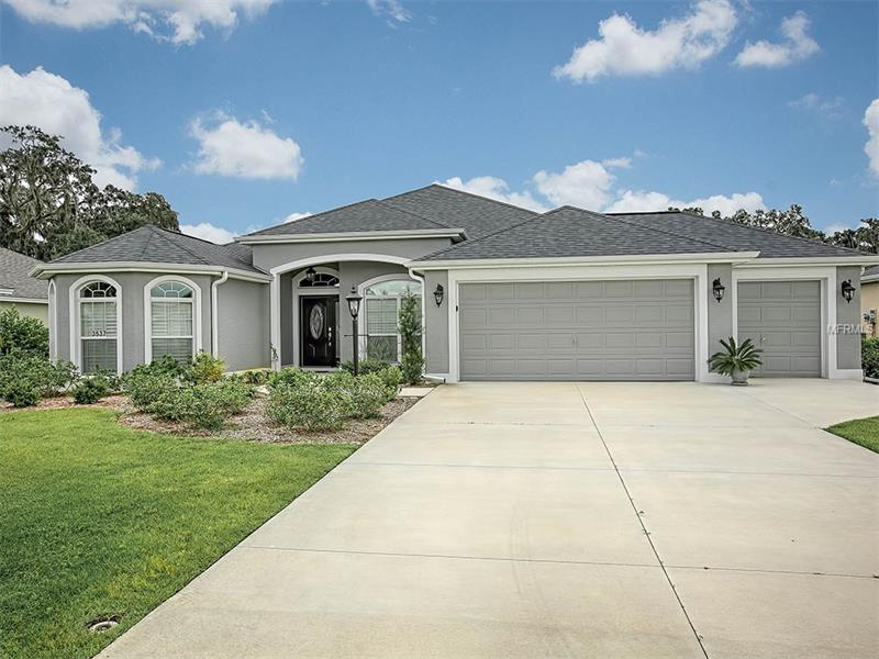 3537  NEAPTIDE,  THE VILLAGES, FL