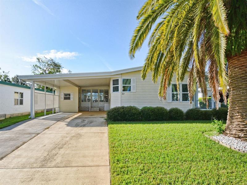3117  MANATEE,  TAVARES, FL