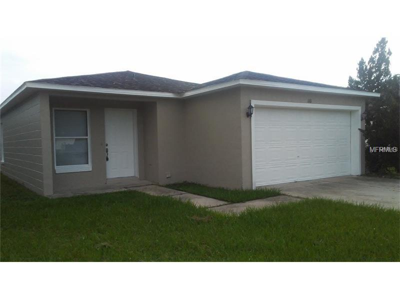 O5506158 Kissimmee Homes, FL Single Family Homes For Sale, Houses MLS Residential, Florida
