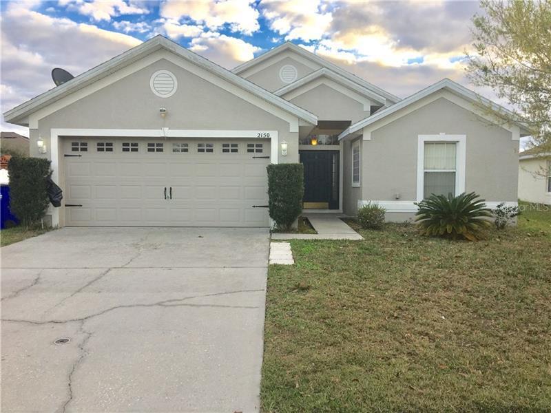 2150  FAWN MEADOW,  SAINT CLOUD, FL