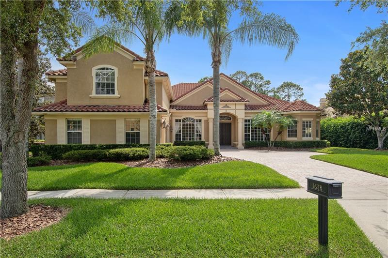 O5712658 Windermere Waterfront Homes, Single Family Waterfront Homes FL