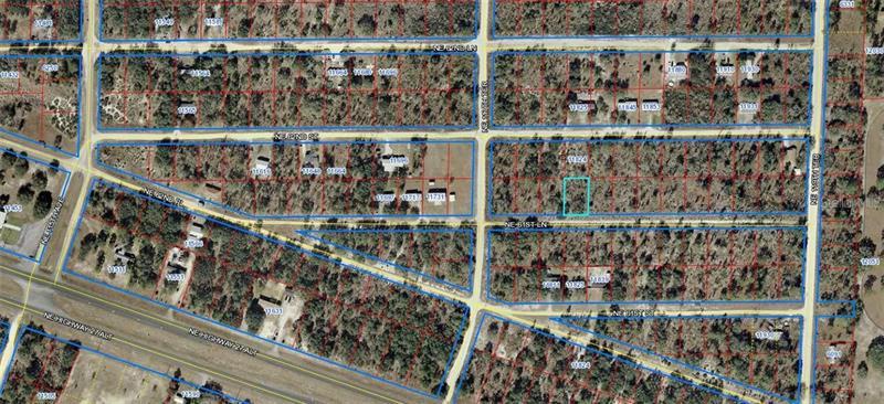 11852 NE 61ST,  BRONSON, FL