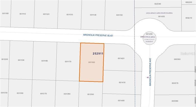 5135 MAGNOLIA PRESERVE, WINTER HAVEN, FL, 33880