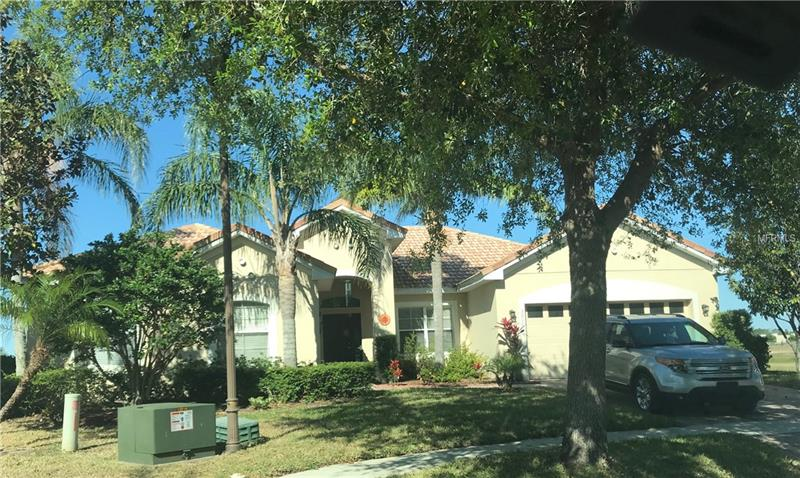 S4858758 Kissimmee Waterfront Homes, Single Family Waterfront Homes FL