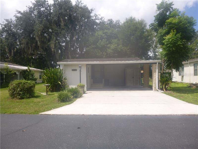 Mobile Homes For Sale in ZEPHYRHILLS, FL | ZEPHYRHILLS MLS