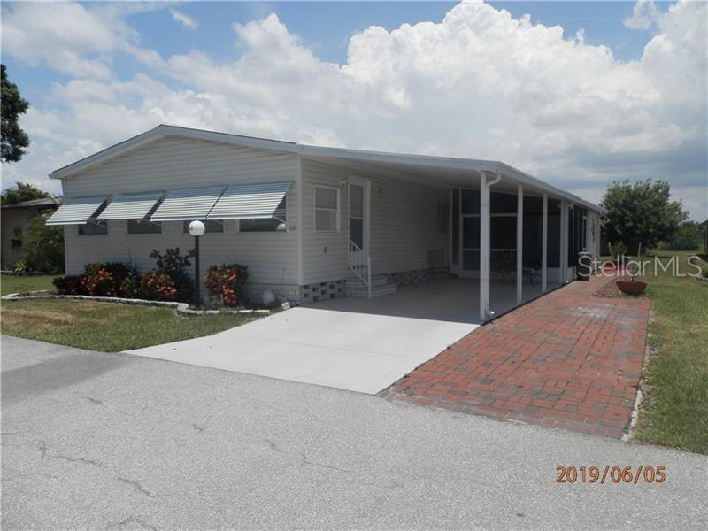 5707 E 45TH 63, BRADENTON, FL, 34203