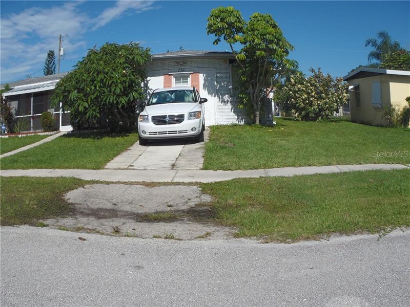 770  DALTON,  PORT CHARLOTTE, FL