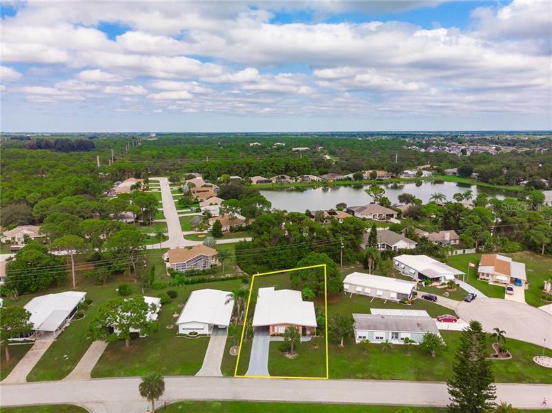 3042 AUDUBON, ENGLEWOOD, FL, 34224