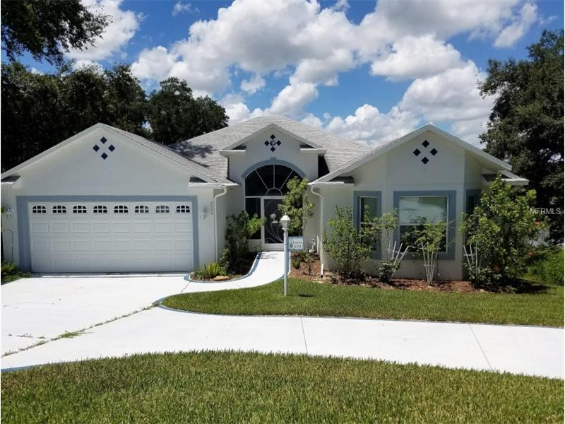 223  FOREST PARK,  LADY LAKE, FL