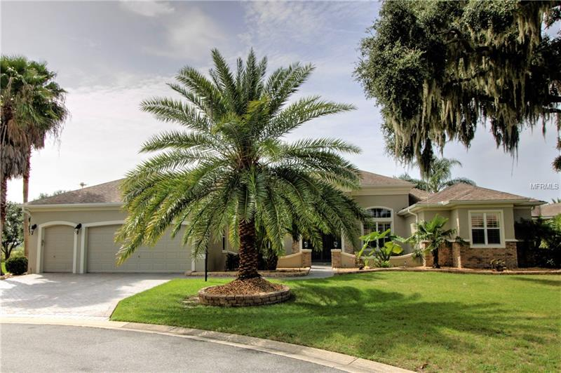 629  TERNBERRY FOREST,  THE VILLAGES, FL