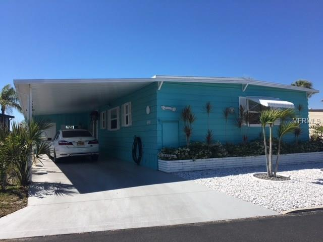 604 N CERVINA,  VENICE, FL