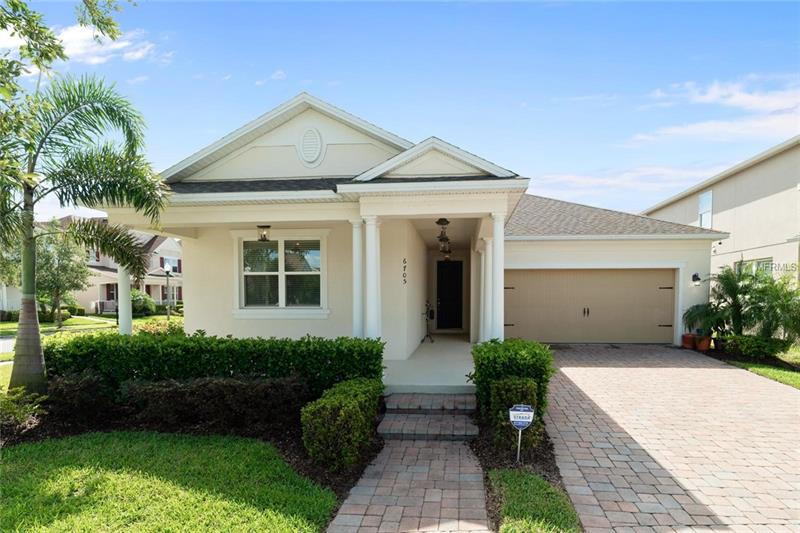 O5700725 Windermere Homes, FL Single Family Homes For Sale, Houses MLS Residential, Florida