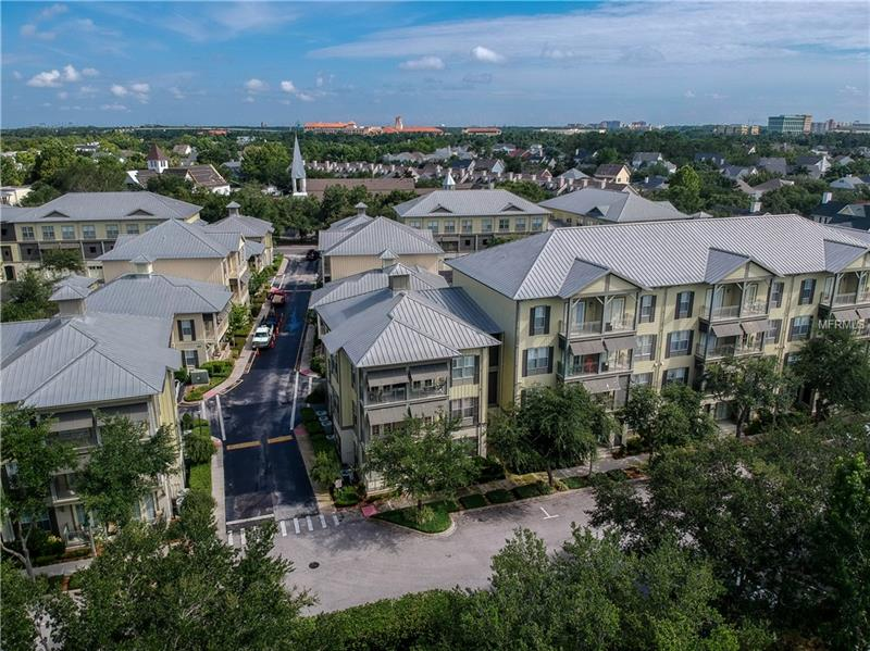 O5718325 Celebration Waterfront Condos, Condo Buildings, Condominiums FL