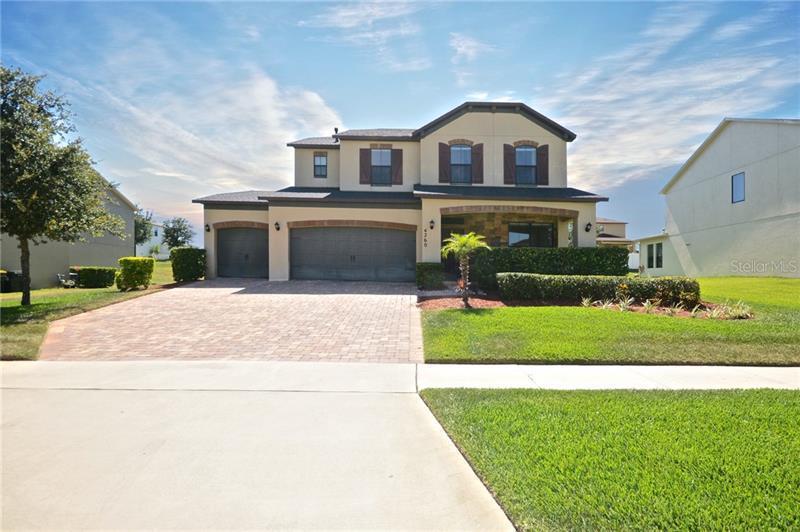 4260  BUGLE,  CLERMONT, FL