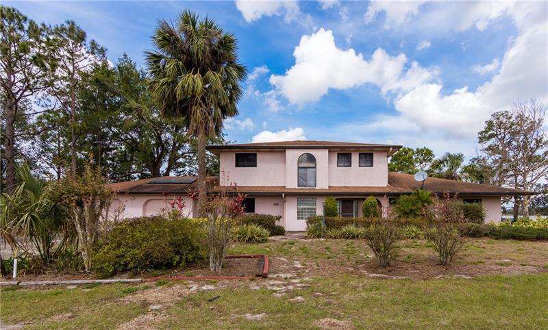 1576  PARKS LAKE,  LAKE WALES, FL