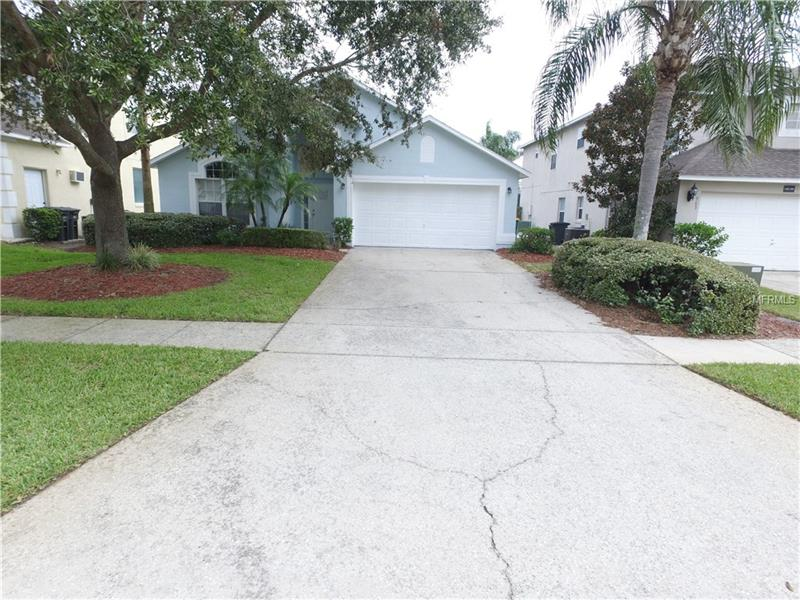 S4853625 Kissimmee Waterfront Homes, Single Family Waterfront Homes FL