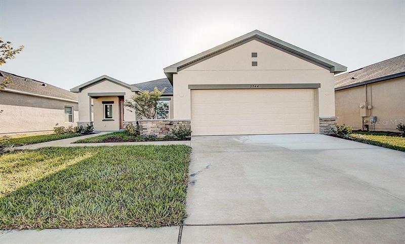 2944 MARLBERRY, CLERMONT, FL, 34714