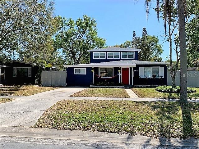 1044 N 57TH, ST PETERSBURG, FL, 33703