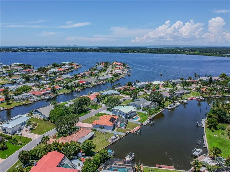 5008 BAY STATE, PALMETTO, FL, 34221