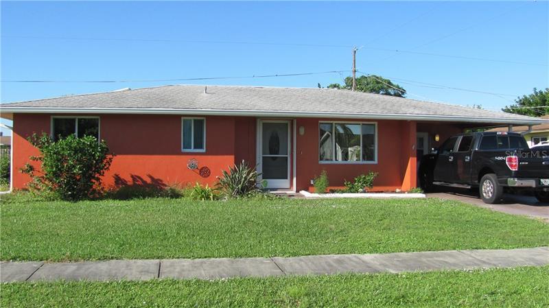 2483  LAKE VIEW,  PORT CHARLOTTE, FL