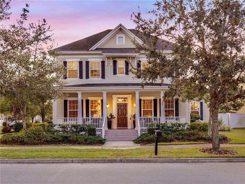 O5522092 Baldwin Park Orlando, Real Estate  Homes, Condos, For Sale Baldwin Park Properties (FL)