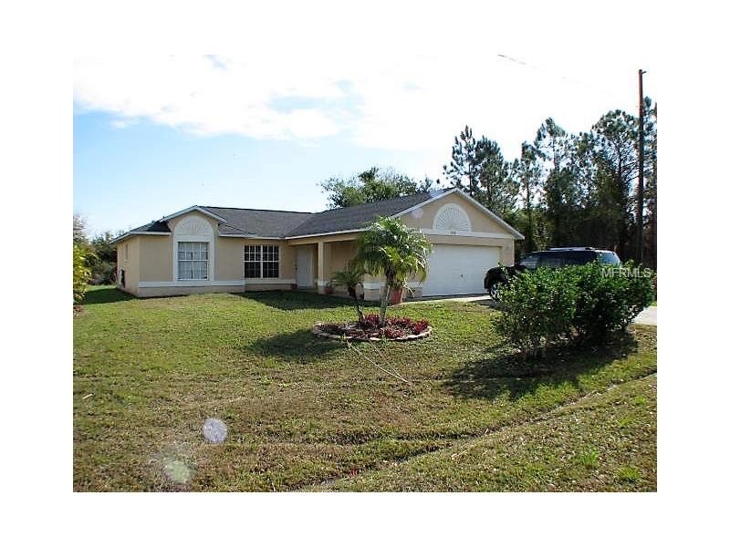 O5535692 Kissimmee Homes, FL Single Family Homes For Sale, Houses MLS Residential, Florida