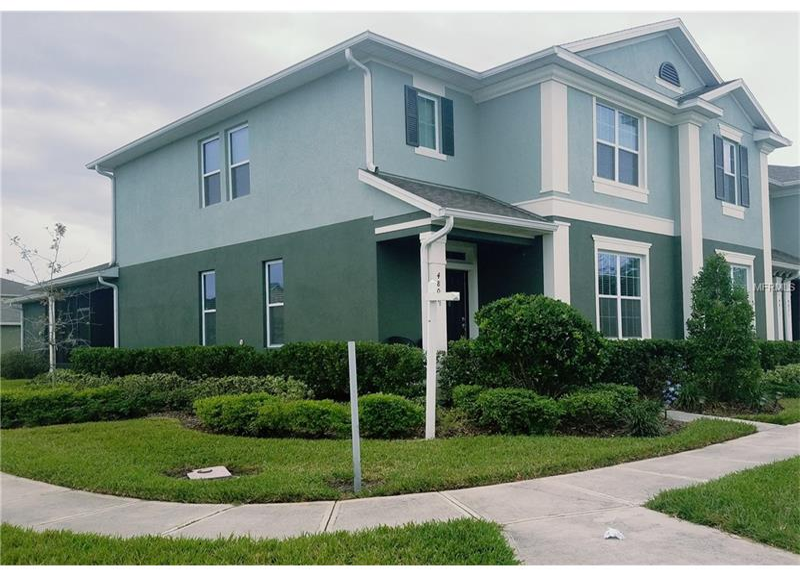4801  NATHAN HALE,  SAINT CLOUD, FL