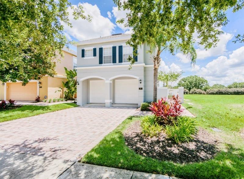 O5716192 Reunion Homes, FL Single Family Homes For Sale, Houses MLS Residential, Florida