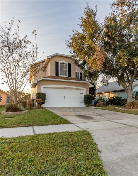 S4855092 Kissimmee Waterfront Homes, Single Family Waterfront Homes FL