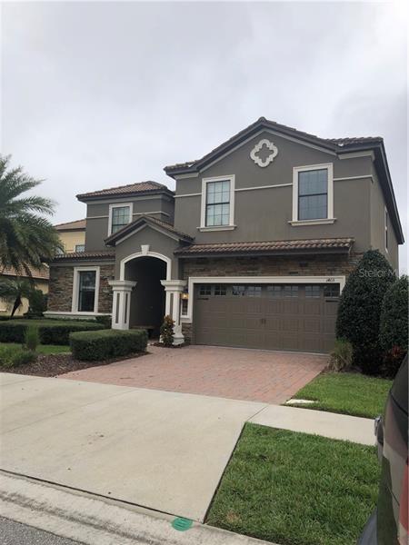1403  MOON VALLEY,  DAVENPORT, FL