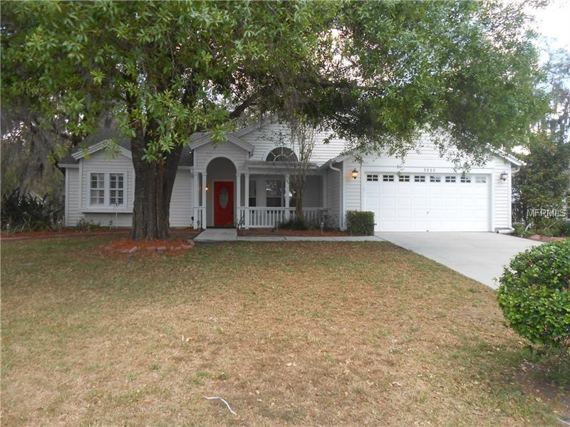 3322  SILVERMOON,  PLANT CITY, FL