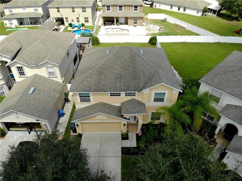 8144 TAR HOLLOW, GIBSONTON, FL, 33534