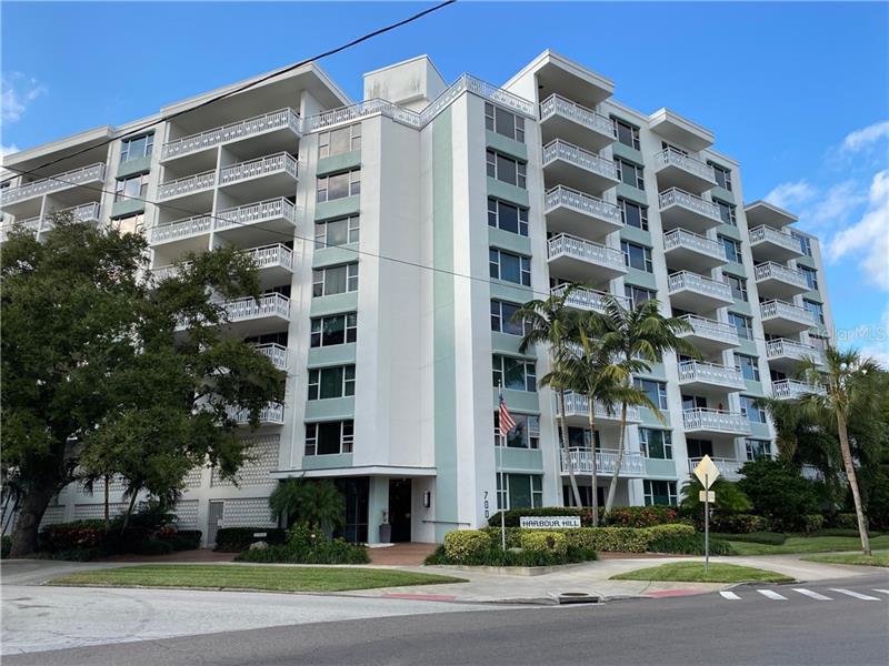 700 NE BEACH 306, ST PETERSBURG, FL, 33701