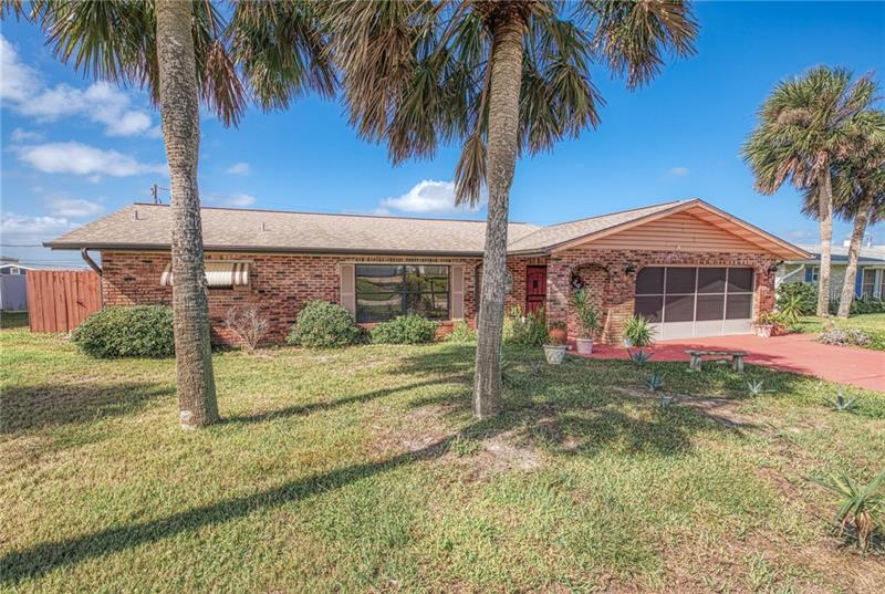 4364  CANDLEWOOD,  PONCE INLET, FL