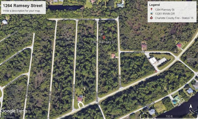 1264  RAMSEY,  PORT CHARLOTTE, FL