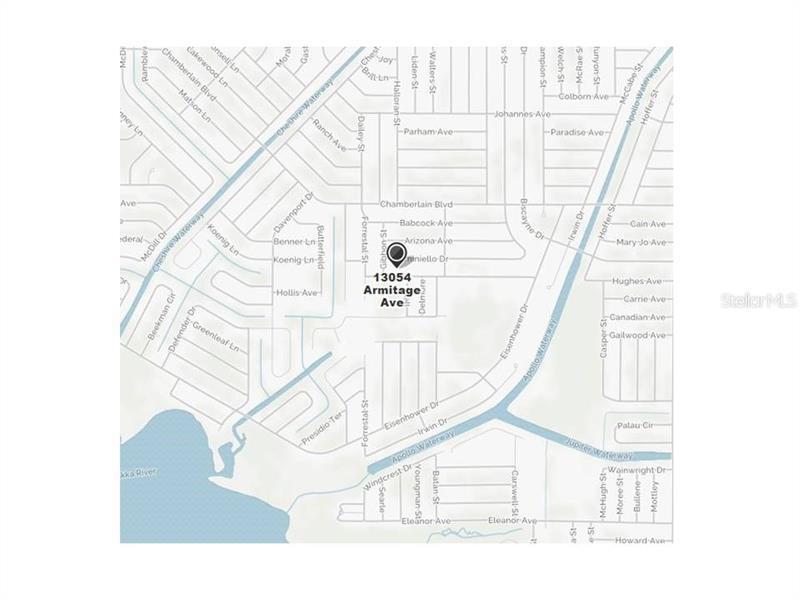 13054  ARMITAGE,  PORT CHARLOTTE, FL