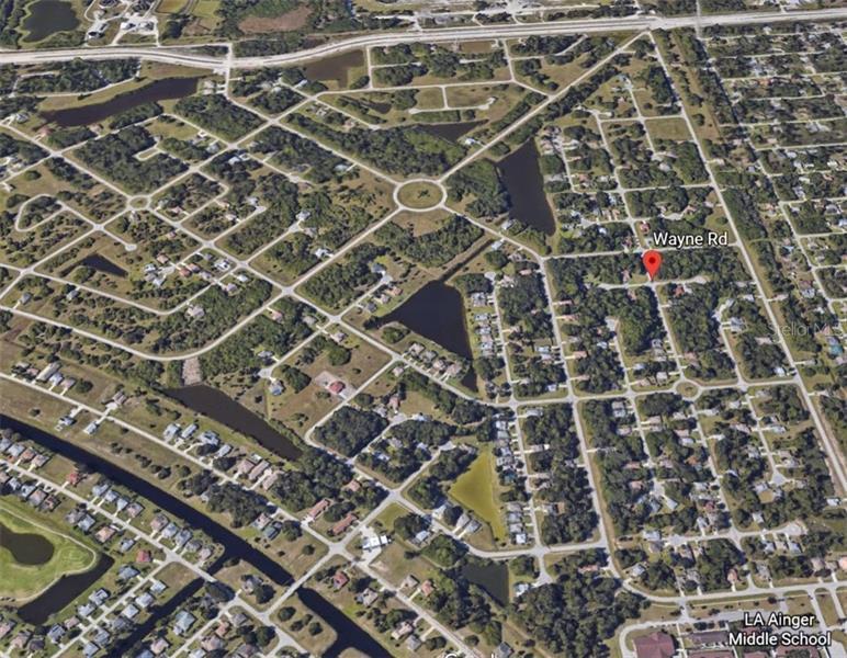 218 WAYNE, ROTONDA WEST, FL, 33947
