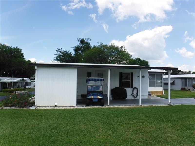 9 ORANGEWOOD, FRUITLAND PARK, FL, 34731