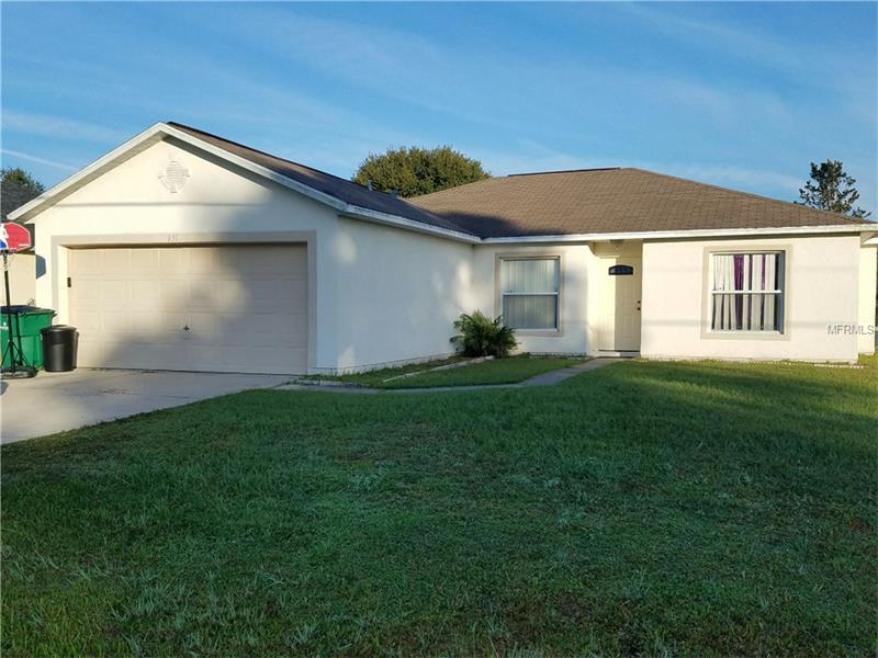 O5472559 Kissimmee Homes, FL Single Family Homes For Sale, Houses MLS Residential, Florida